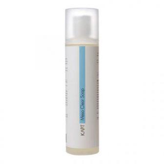 סבון מזו קליר – Meso Clear Soap – סדרת אינוביישן