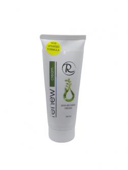 קרם משקם לעור מגורה –  Skin Recover Cream – סדרת רדנס