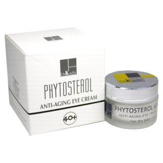 קרם עינים לעור יבש – סדרת +Phytosterol 40