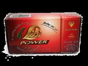 תכשיר טבעי לטיפול בעייפות כרונית, חוסר חשק מיני ושיפור בזרימת דם