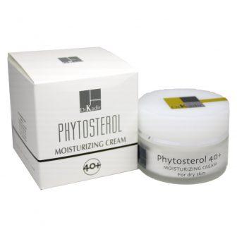 קרם לחות לעור יבש – סדרת פיטוסטרול 40+  – סדרת +Phytosterol 40
