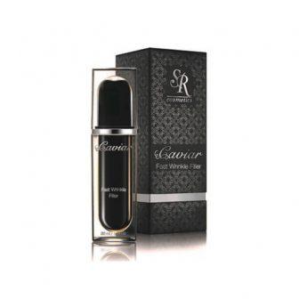 ליפטינג סרום – Fast wrinkle filler serum – euuhtr – סדרת קוויאר