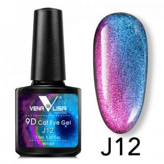 לק ג'ל  – J12 9D