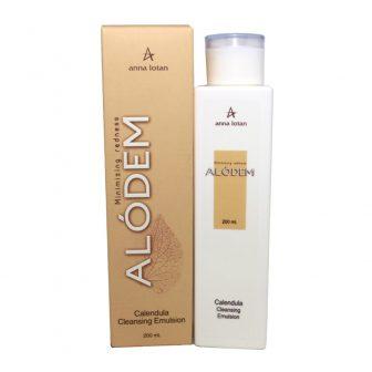תחליב ניקוי קלנדולה  – Cleansing Emulsion ALODEM – סדרת אל-אודם