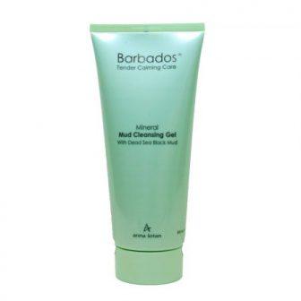 סבון פנים מינרלי – Mineral Mud Cleansing Gel – סדרת ברבדוס
