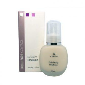 תחליב לחות ליום – Exfoliating Emulsion – סדרת NEW AGE