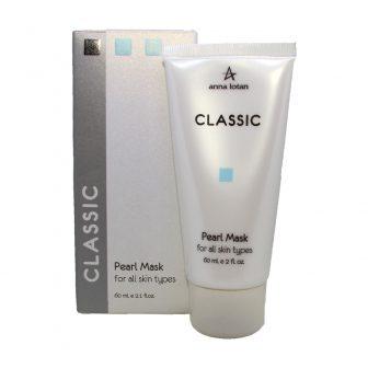מסיכת יופי פנינים לכל סוגי העור  – PEARL MASK – הסדרה הקלאסית