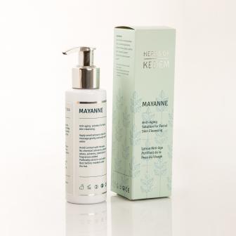 מעיין – סבון פנים – סדרת טיפול בעור שומני של מתבגרים