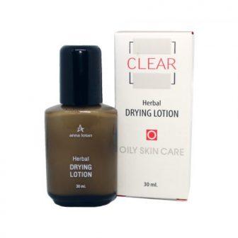 תרחיף ייבוש – Herbal Drying lotion – סדרת קליר