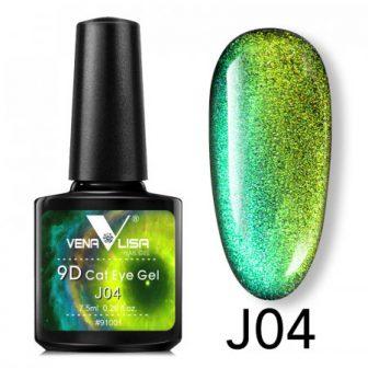 לק ג'ל  – J04 9D