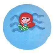 פצצת אמבטיה – בת הים הקטנה