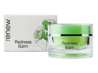 קרם לעור רגיש ואדמומי  –   Redness balm for sensitive skin – סדרת רדנס