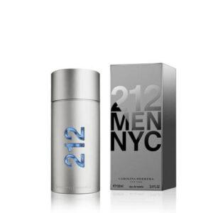 212 NYC לגבר א.ד.ט