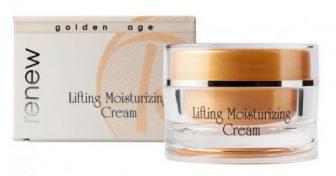קרם לחות ומתיחה לעור הפנים –    Lifting Moisturizing Cream – סדרת גולדן אייג'