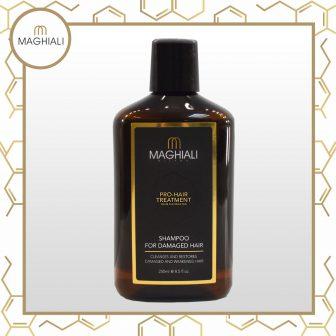 שמפו ארגן – לטיפול מהיר ויעיל בשיער פגום