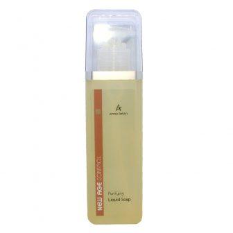 סבון נוזלי מטהר – Purifying Liquid Soap – סדרת NEW AGE