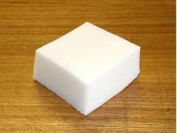 סבון לבן