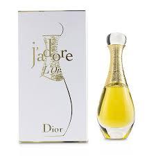 ז'אדור ל'אור  – J'Adore L'Or
