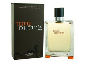 טר דה הרמס –   Terre D'Hermes – בושם לגבר