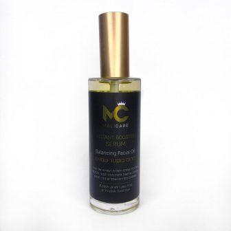 סרום בוסטר שמנים לעור הפנים –  BALANCING FACIAL OIL – INSTANT BOOSTER SERUM