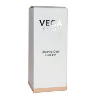 קרם הבהרה – Bleaching Cream – סדרת הבהרה