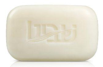 סבון מוצק טבעי אנטיספטי לעור הפנים והגוף עץ התה – סדרת עץ התה