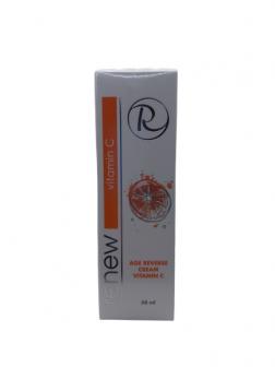 סרום ויטמין סי לחיזוק טונוס עור הפנים – VITAMIN C SERUM – סדרת ויטמין C