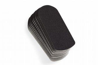 נייר לטש שחור עדין מתחלף