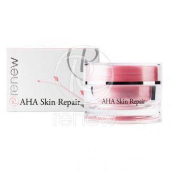 קרם משקם עם חומצות  –  Skin Repair – סדרת AHA