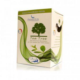 שעוות פראפין עץ התה