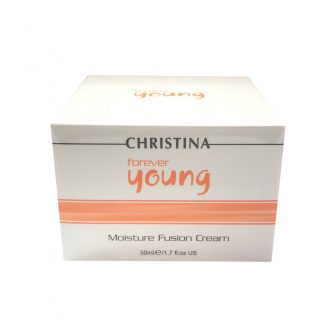 קרם לחות פיוז'ן Moisture Fusion Cream – סדרת פוראבר יאנג