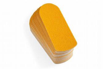 נייר לטש צהוב גס מתחלף