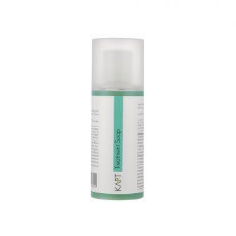 סבון טיפולי לכף הרגל –   Feet Treatment Liquid Soap – סדרת פיטו קר
