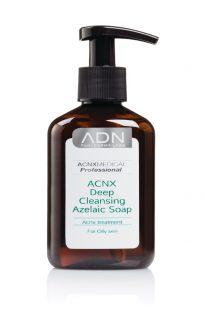 סבון אזלאיק   – ACNX SOAP FORTE – סדרת אקנה וטיפול בפצעונים
