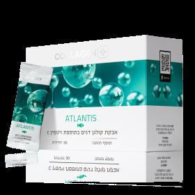 קולגן פלוס ATLANTIS  – כשר למהדרין