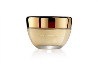 מסכת זהב Pure Gold Mask – 24K
