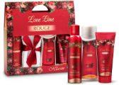 Rouge – מארז שי בעיצוב יוקרתי – סדרת לאב ליין