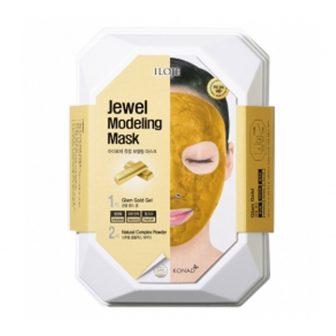 מסכת פנים מתקלפת זהב פרימיום – למיצוק חידוש והחדרת לחות לעור
