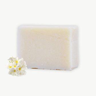 סבון גילוח טבעי – סדרה לגבר