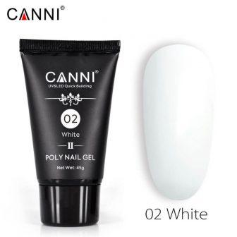 פוליג'ל 02 – לבן