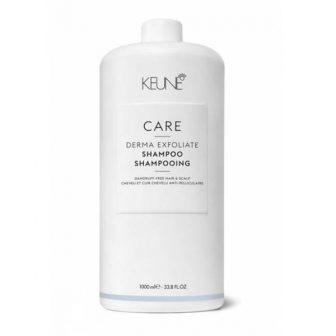שמפו למניעת קשקשים – Care Derma Exfoliate