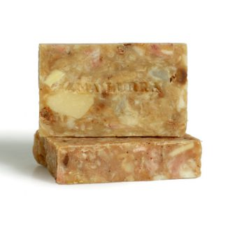 סבון טבעי אבני מדבר | Natural Desert Stones Soap