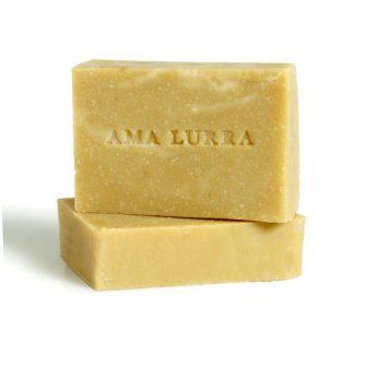 סבון טבעי אדמה צהובה | Golden Eartd Mineral Soap
