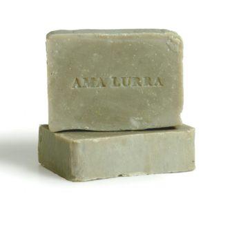 סבון טבעי בוץ ומי ים המלח | Dead Sea mud soap