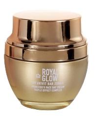 קרם לחות ליום – Princess face day cream – של המותג  ROYAL GLOW