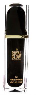 קרם יום לגבר – Prince charming men day cream של המותג  ROYAL GLOW
