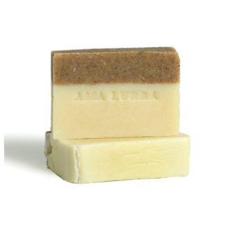 סבון טבעי תפוז וקינמון | Natural orange and cinnamon soap